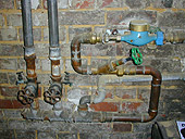 Wassercheck