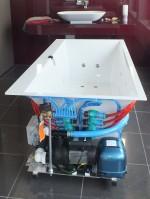 Whirlpool-Technik