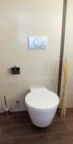 Topf-WC