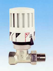 Standard-Thermostatventil